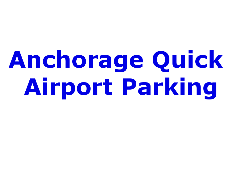 anchorage quick airport parking logo1